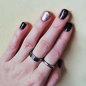 Allenbelle gel nail polish