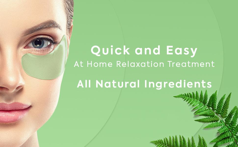 undereye mask eye mask for puffy eyes hydrogel eye pads eye bag treatment puffy eyes pads