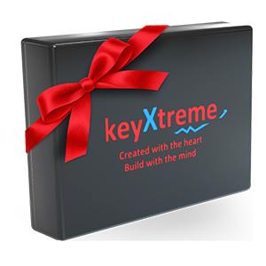 key organizer perfect gift for men for women