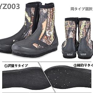 YZ003