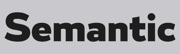 Semantic Cotton T-shirts semanticstore