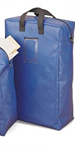 87 security bag