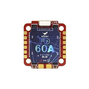 60A 4IN1 ESC