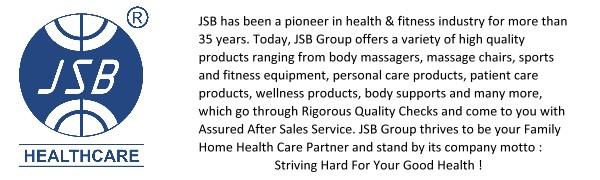 jsb healthcare massage chairs