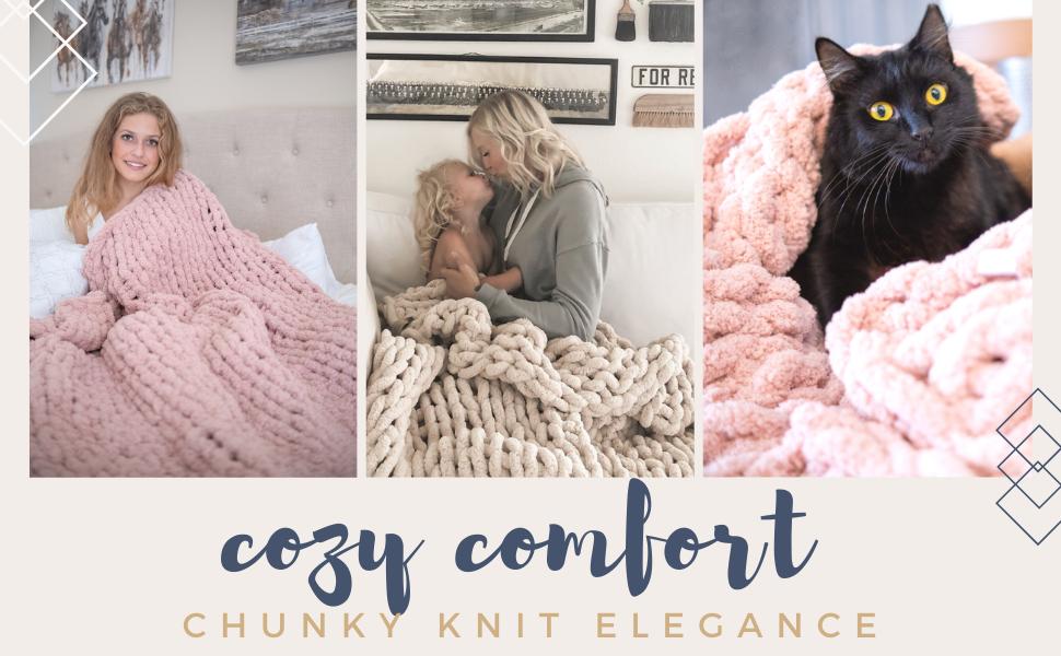 light pink chunky knit blanket pink chunky throw blanket pink chunky knit throw blanket