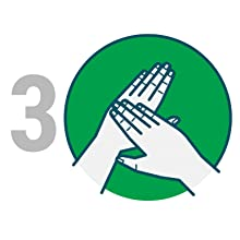step 2 sanitizer hand sanitiser antisepsis children safe child safe