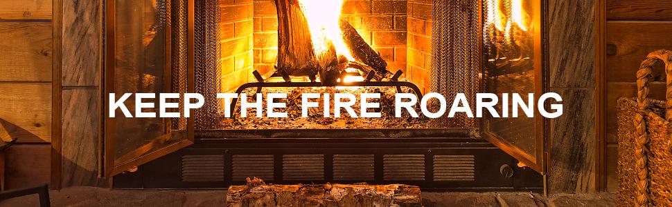 fireplace bellows