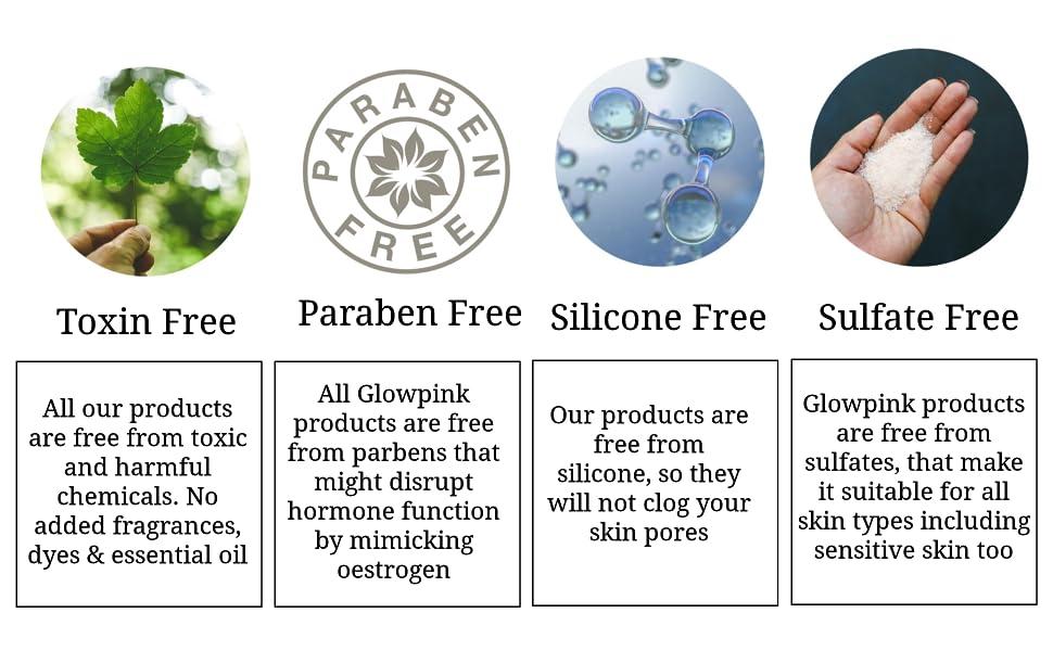 Toxin Free