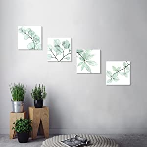 Multi panels artwork