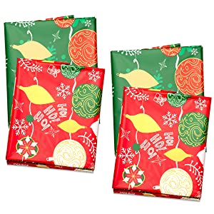 large christmas gift bags for gift giving