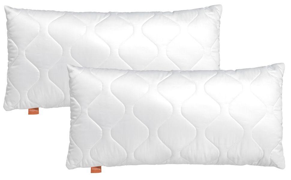 oreiller classique ferme midi moelleux anti acarien produit de la france 40 80 80 50 70 75 30 40 45