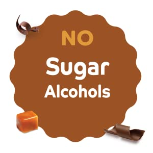No Sugar Alcohols