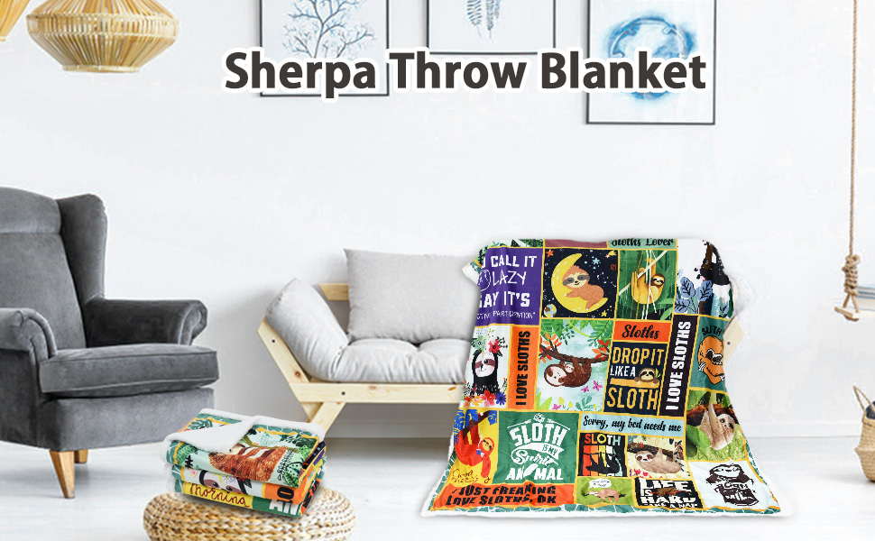 Sloth Gifts for Women