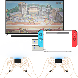 MAYFLASH MAGIC NS Bluetooth adapter for Switch