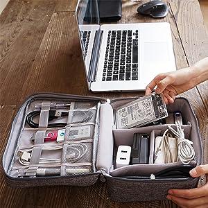 Organized in One Bag