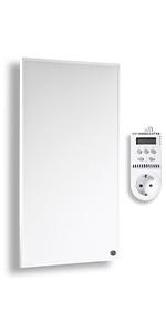 P-Serie + Thermostat