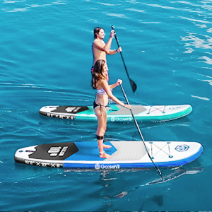 goosehill sailor paddle board for advernture