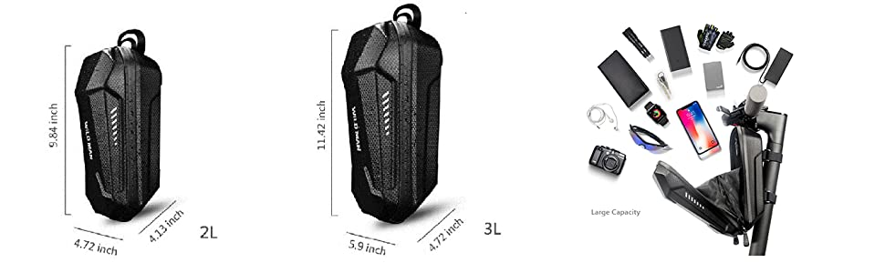 e-scooter bag