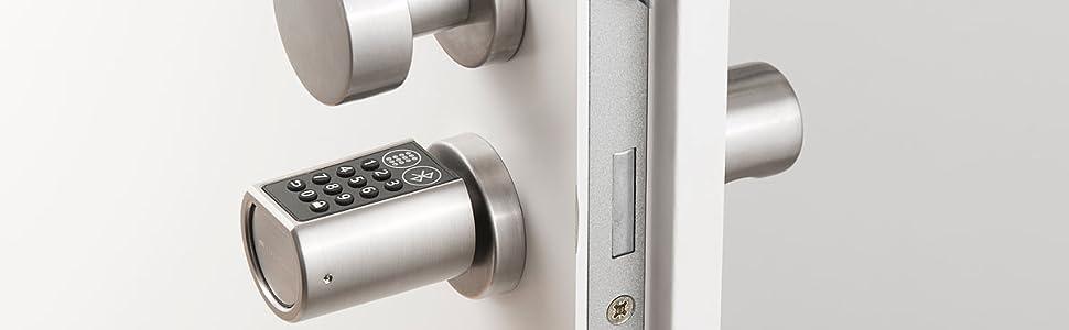 Elektronischer Tür-Schließzylinder
