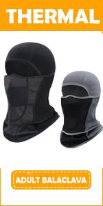 balaclava ski mask