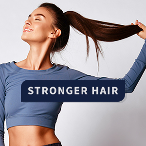 Stronger Hair