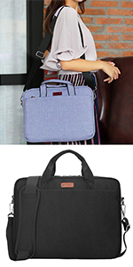 Mens Briefcase Laptop Suitcase