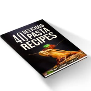 Bonus Recipe Ebook