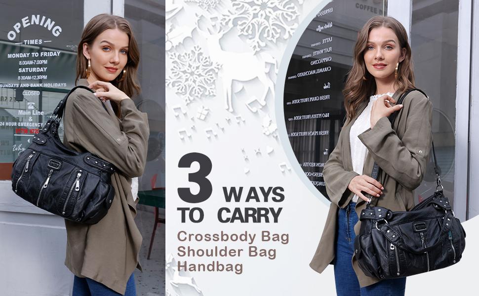 Satchel Handbag for Women