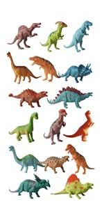 stem dinosaur toys for boys kids toy set educational learning girls jurassic world dinasours