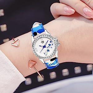 women's watch combo, analog watch combo, watch combo