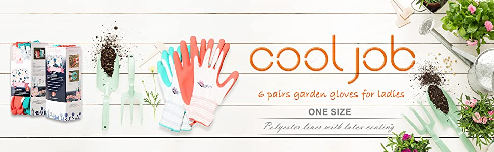 Gardening Gloves for Women