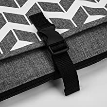 portable change mat