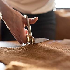 realizzazione borse in vera pelle made in italy