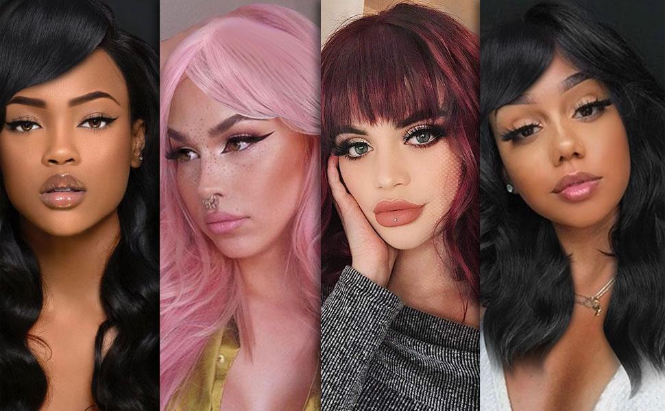wig show