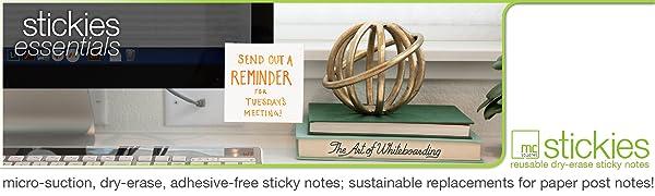 mcSquares Stickies Essentials