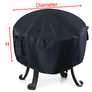 Fire Pit Cover 300x300