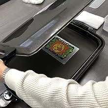 ペタペタ焼き作り方
