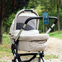 Enjoy beautiful music or sweat story with your baby anytime, anywhere