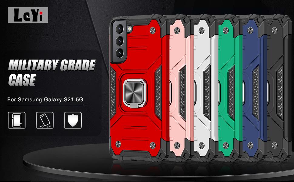 Samsung Galaxy S21 5G Case