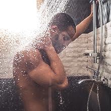 shower, bath, body wash, natural soap, soap for men