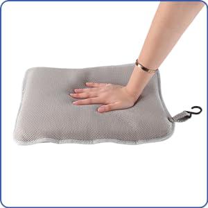 Shower Cushion 5