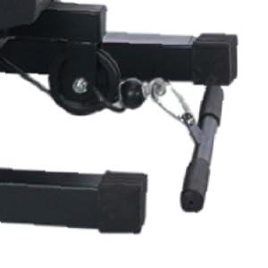 antiskid frame