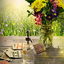 Penny and Rose Morning Meadows Diffusers scents