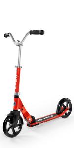 Micro Kickboard, micro scooter, micro cruiser, cruiser scooter, elementary scooter, kids scooter