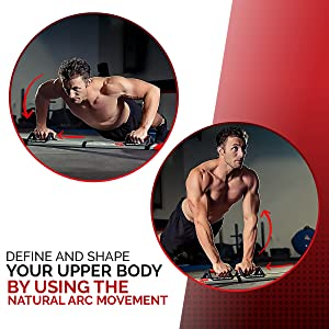 upper body workouts strength fitness weights muscle