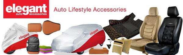 Auto Lifestyle Accessories