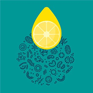 Germs killed by Citric Acid