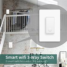 smart wifi 3 way switch