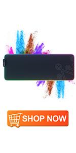 RGB Large Mouse Pad