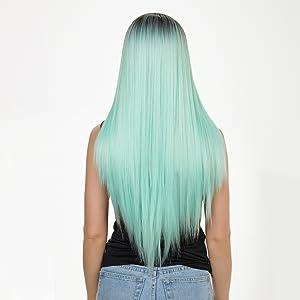 Wig Length